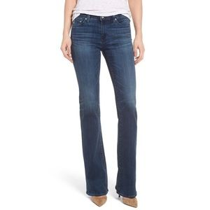 Adriano Goldschmied AG The Angel Bootcut Jeans 28R